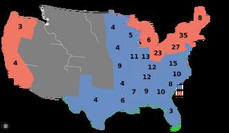 Президентские выборы США ЦнС 1860