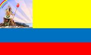 Bandera de la Independencia de 1811