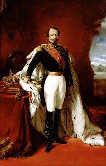 Franz Xaver Winterhalter Napoleon III