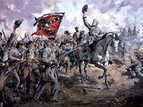 Der Konföderierte Weg