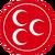 MHP logo Turkey