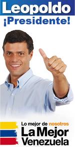 Campaña Leopoldo López