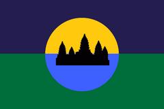 Flag of Cambodia province