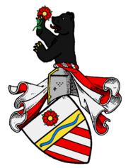 Orsini-Wappen