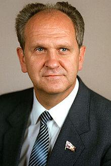 Pugo, Boris Karlovich