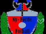 Viking Ny-Førde (Demokratische Republik Spitzbergen)