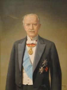 Людвиг Дуглас