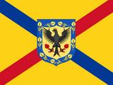 Королевство Новая Гранада (Орёл расправил крылья)