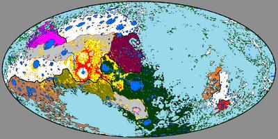 Страны мира - 1125 год