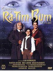230px-Castelo Rá-Tim-Bum - O Filme
