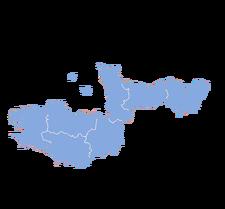 Anglian Counties TBAC