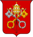 Coat of arms of the Vatican City.png