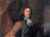 Edward Montagu 1st Earl of Sandwich (Cromwell the Great)
