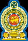 Escudo de Armas de Sri Lanka