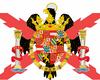 Escudo del rey Carlos I de Castilla.