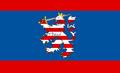 Flag of H Darmstadt (The Kalmar Union)