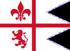 FlaggeKreuzzügler