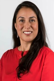 Francesca Elizabeth Andrea Muñoz González