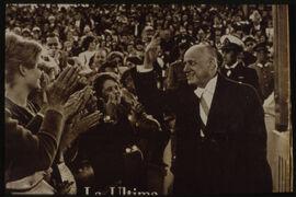 Jorge Alessandri elegido Presidente
