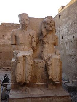 Luxor temple45