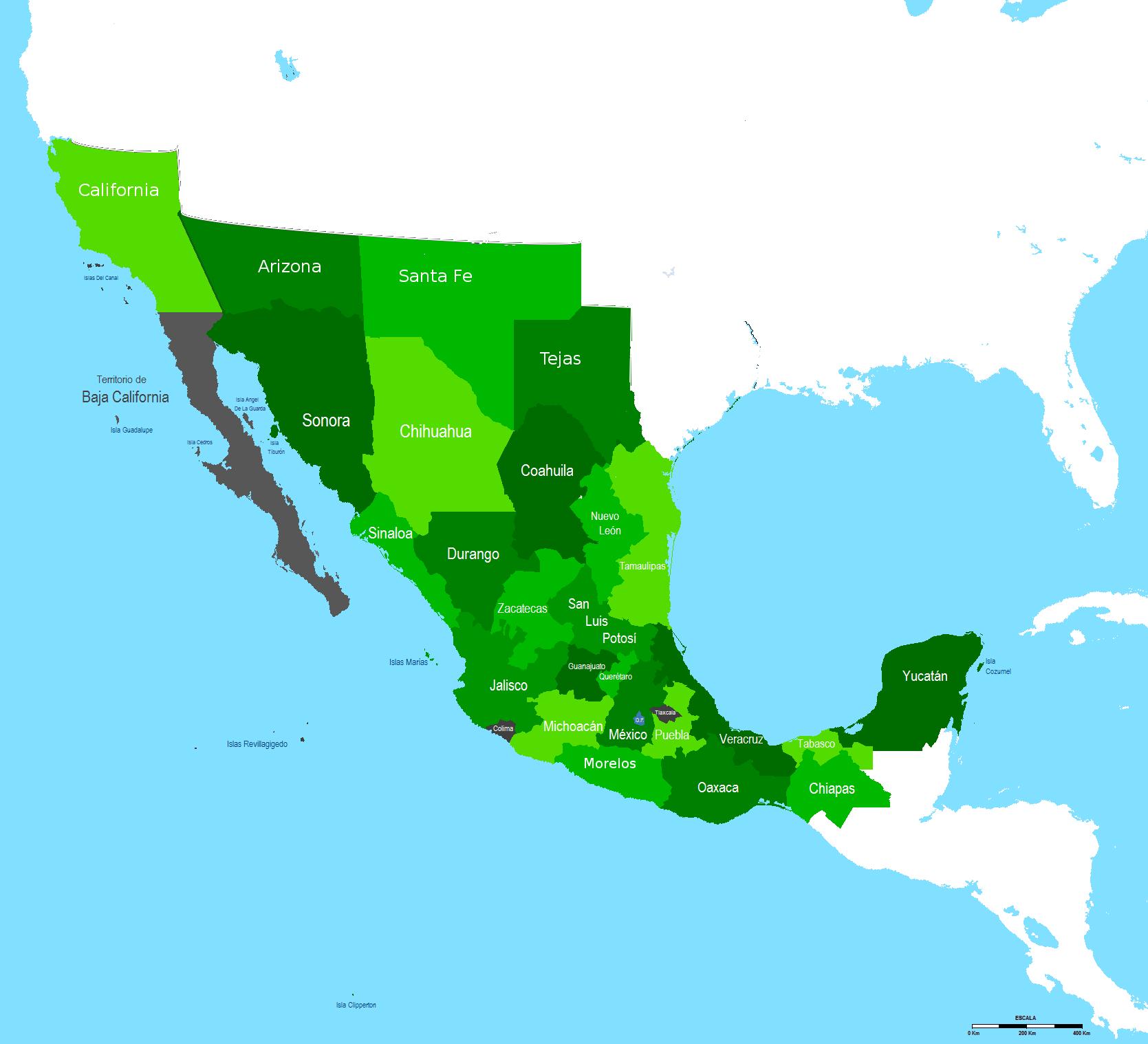 Lucas Moura De Que Pais Es: Primera Guerra Entre México Y Los Estados Unidos