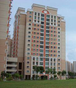 SDP Stylish apartments (VegWorld)