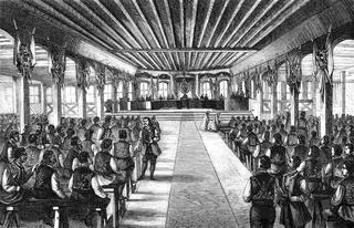 Тырновское собрание