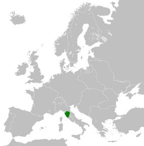 Флоренция-1625