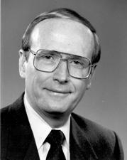 1983DD SNU President Richard Bryan