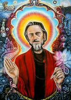 Alan Watts VAC-portrait of alan watts ianmack com
