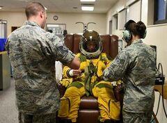 AstronautentrainingArmee
