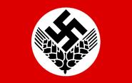 RAD Allgemeine Flagge