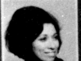 Silvia Pinto (Chile No Socialista)