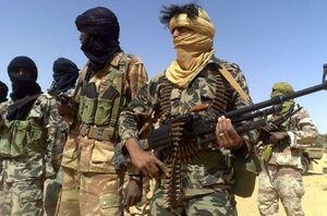 Алжирские исламисты