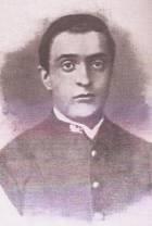 Джемал-паша Зогу