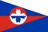Bandera de Japón Como República Autónoma de Rusia