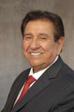 Edmundo Salas