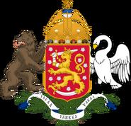 Finland Greater CoA MF