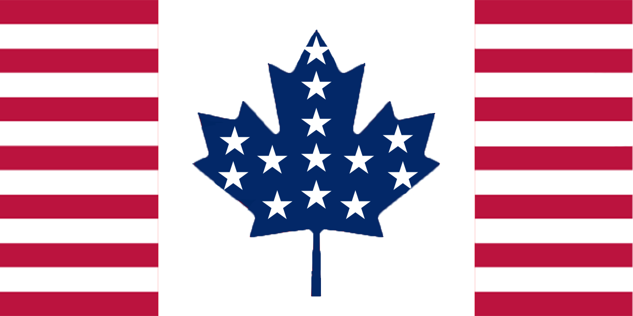 image flag of the united states of canada png alternative