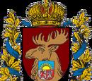 Livonia (Principia Moderni III Map Game)
