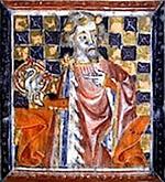 Henry II Anglia (The Kalmar Union)