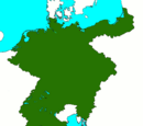 Holy Roman Empire (The Once and Never Kings)