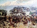 Кавказская война (Звезда Пленительного Счастья)