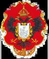 395px-Герб России при Лжедмитрии I
