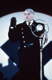 Hitlergeschwächt