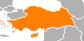 Location of Turkey (Satomi Maiden ~ Third Power).png