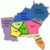 Louisiana Expansion