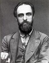 Александр Николаевич Потресов