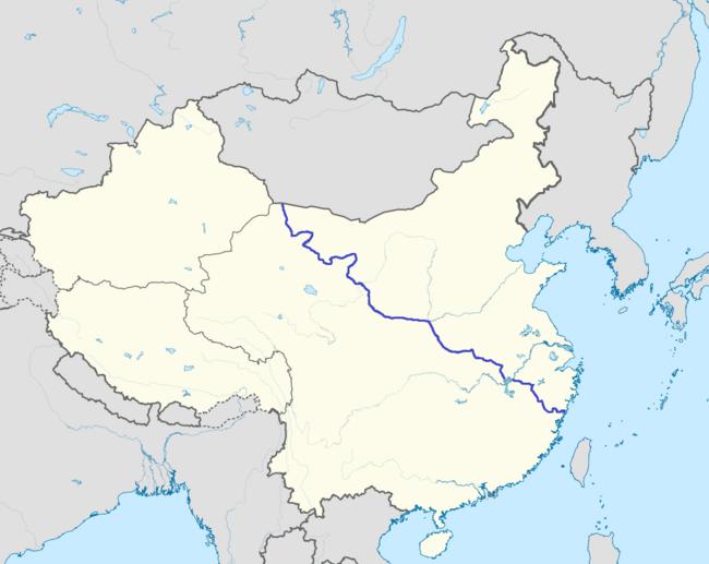 Китай в 1934 году