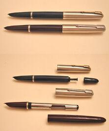 Ручка Лары